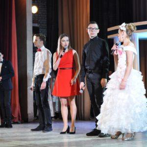 Возрожденный турнир по КВН на «Кубок мэра»