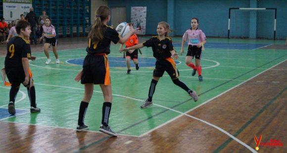 В субботу определятся финалисты Кубка Одессы по регби-5
