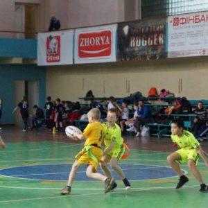 В субботу определится победитель чемпионата Одессы по регби-5