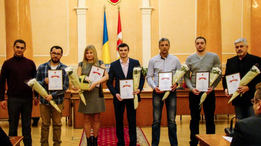 Проект «День физической культуры» занял призовое место в конкурсе соцзаказа
