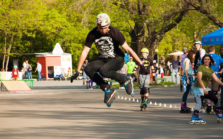 «Odessa Roller Fest 2017»