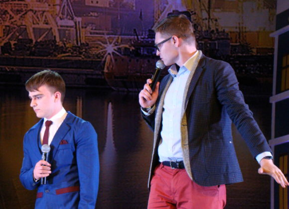 В Кубке мэра определились полуфиналисты