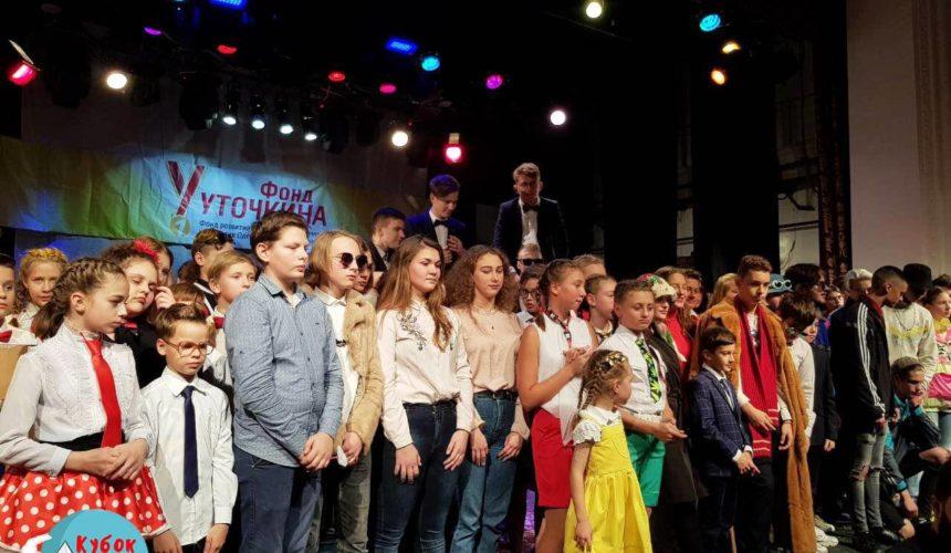 Начался третий сезон «Кубка мэра» Одессы по КВН