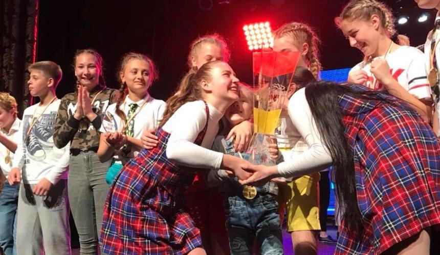 «Не доросли» выиграли «Кубок мэра» по КВН
